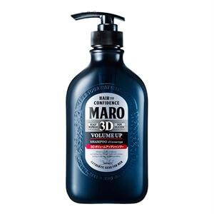 MARO3Dシャンプー