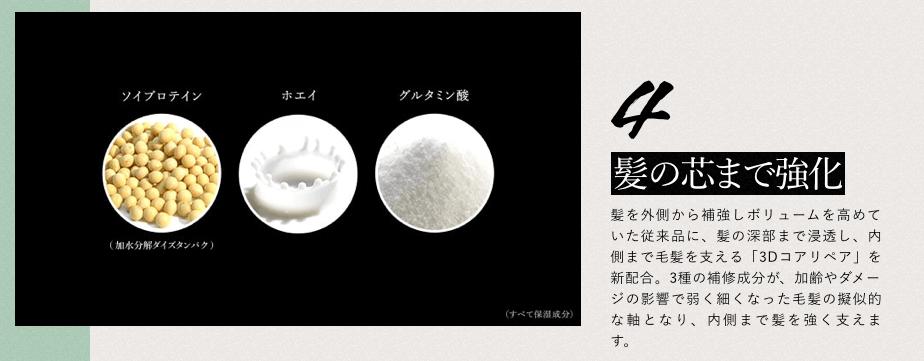 3D特徴その4
